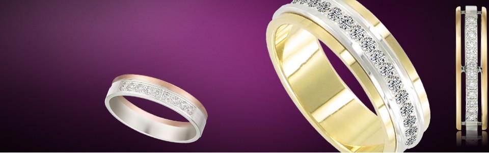 Diamant deux ors